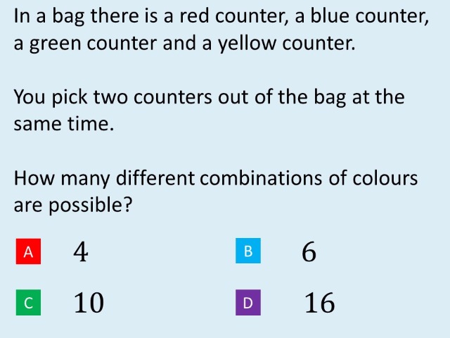 Mr Barton\'s GCSE Maths Quizzes   Diagnostic Questions